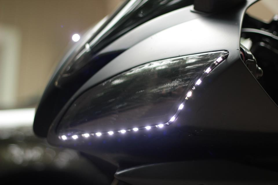 Audi LED Strips