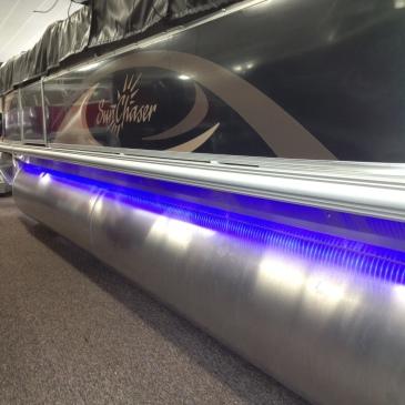 Boat LEDs!