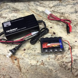 5 Tips for Making Motorcycle Batteries Last Longer with Colorized Lights