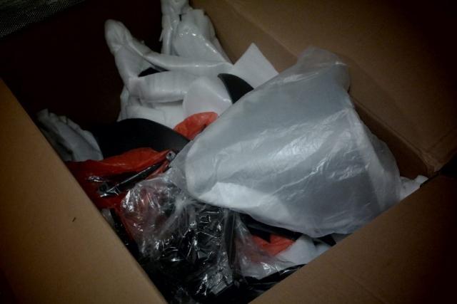 Aftermarket Fairings Packaging