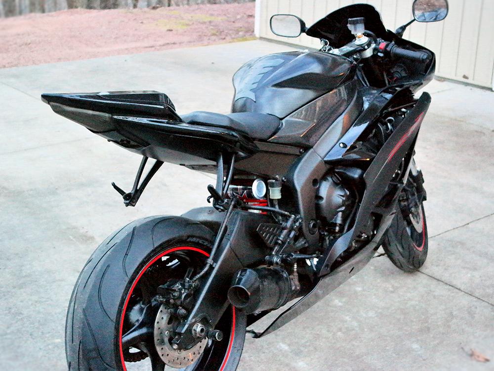 Aftermarket Motorcycle Fairings