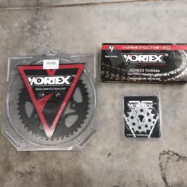 The Definitive Chain and Sprocket Guide